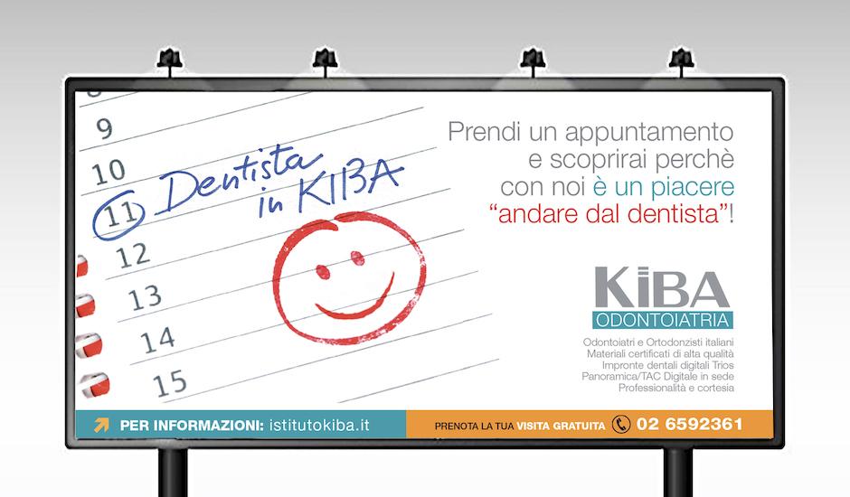 Kiba odontoiatrica 6x3