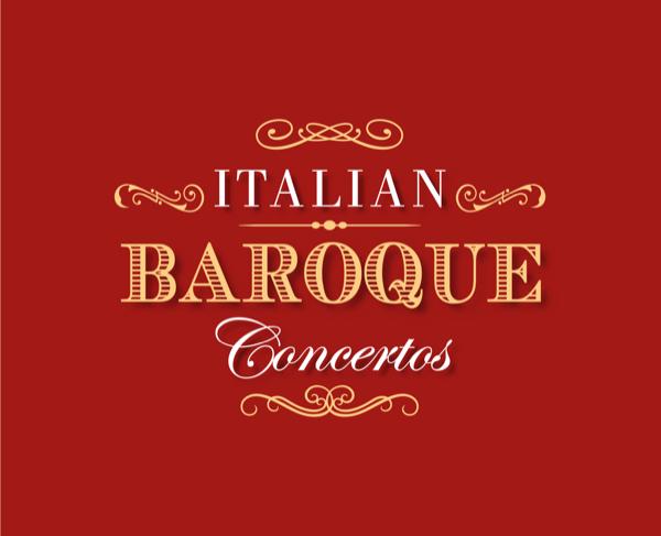 Italian Baroque CONCERTO MUSIC