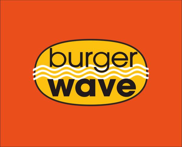 Burger wave - AUSTRALIAN FAST FOOD