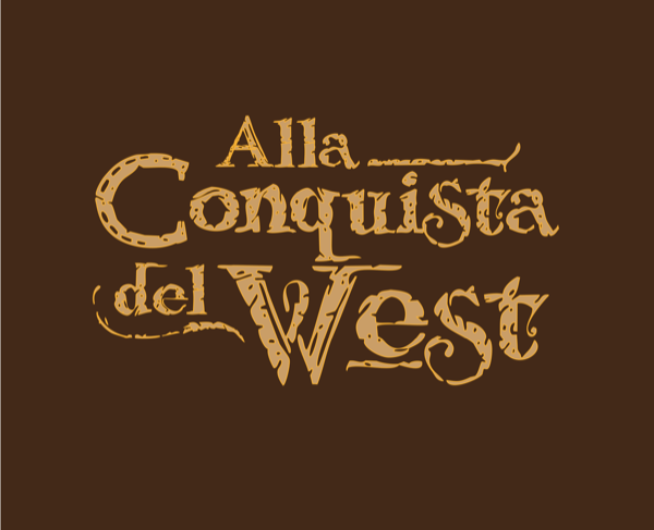 Alla conquista del west - WARNER MOVIE SERIES