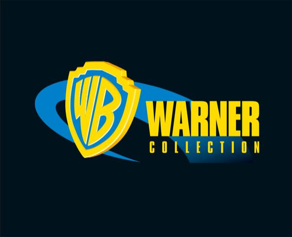 WB collection logo