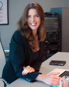 Dagmar Segbers: Virtual Assistant