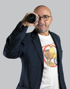 Domenico Giberti - Fotografo